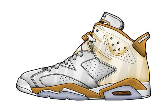 63fab8fcef62c1 ... promo code for air jordan vi vii gold medal pack long nights short days  3dfa9 0c26b