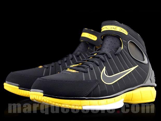 best loved a7a1c b650a Nike Zoom Huarache 2K4 | Long Nights, Short Days