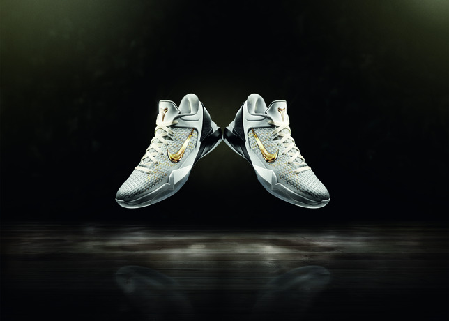 42957eb465b9 Nike Zoom Kobe VII – Elite (Officially Unveiled)